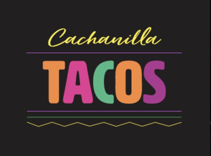 Cachanilla Tacos Logo