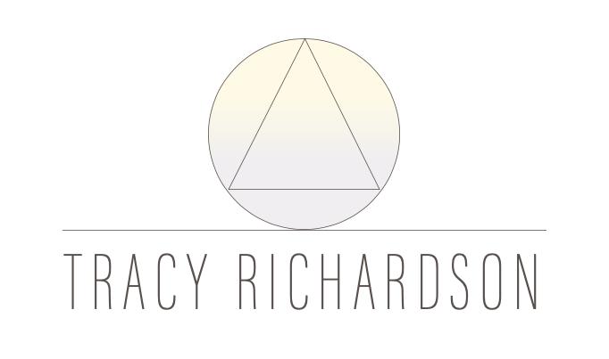 Tracy Richardson Logo
